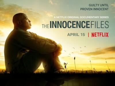 Projekt Niewinność – historie niesłusznych wyroków