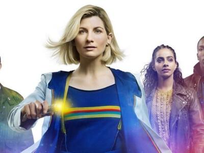Doktor Who - niesamowite podróże w czasie i przestrzeni