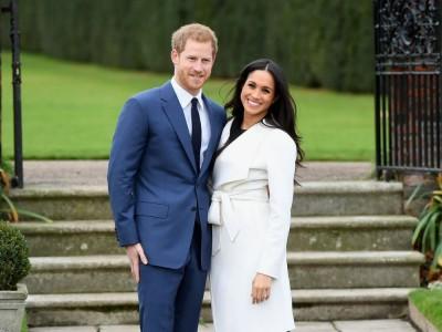 Meghan Markle i Harry WYPISALI SIĘ z rodziny królewskiej? Ich oświadczenie szokuje