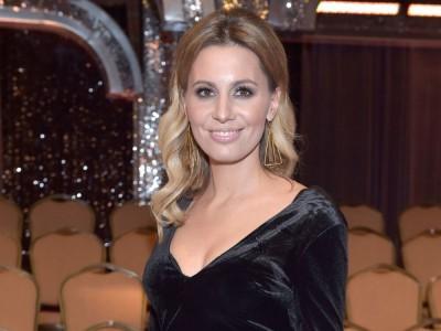 Agnieszka Popielewicz - prezenterka telewizji Polsat. Wiek, wzrost, waga, mąż, Instagram, dzieci