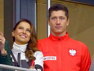 Piękny gest Lewandowskich. Ania i Robert przekazali milion euro na walkę z koronawirusem