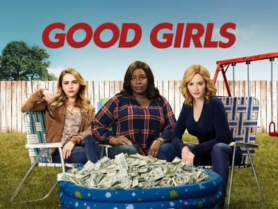 Good Girls – kobiety napadają na supermarket