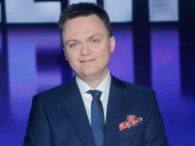 Szymon Hołownia wystartuje w wyborach prezydenckich