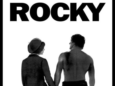 Rocky (1976) - ambicja i pasja są wszystkim
