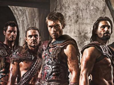 Spartakus: Wojna potępionych – ostateczna rozgrywka