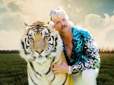 Król Tygrysów – opowieść o ekscentrycznym miłośniku wielkich kotów