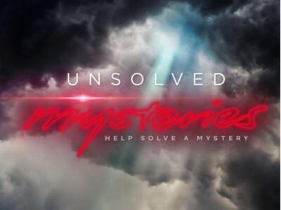 Niewyjaśnione tajemnice – zagadki i paranormalne zjawiska