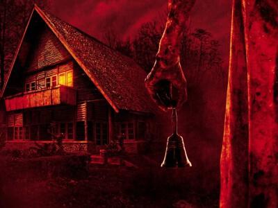 Słudzy diabła - zjawa zmarłej nawiedza jej rodzinę