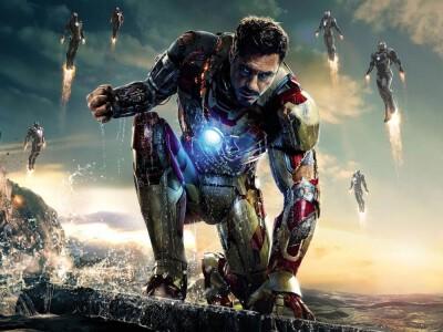 Iron Man 3 (2013) - czas na zemstę