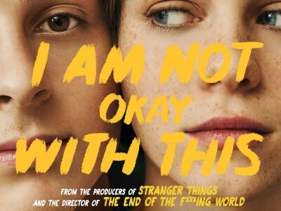 To nie jest ok – historia nastolatki z mocami