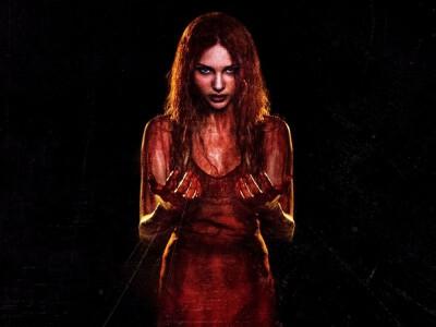 Carrie (2013) - zemsta telekinetki