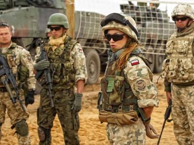 Misja Afganistan - co ich spotka na wojnie?
