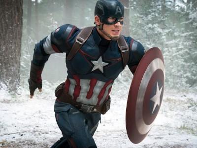 """""""Kapitan Ameryka"""" - Chris Evans zdradził, jak wyglądały jego początki w filmie"""