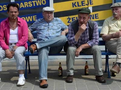 Ranczo - niesamowita historia o Amerykance polskiego pochodzenia