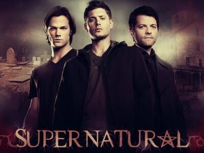 """""""Supernatural"""" - to już koniec serialu! Gwiazdy żegnają produkcję"""
