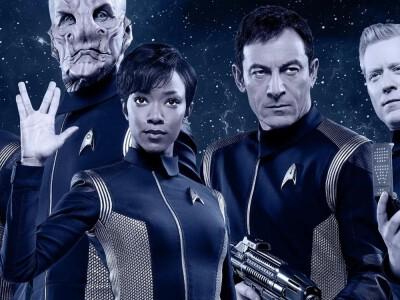 """""""Star Trek: Discovery"""" - znamy już datę premiery 3. sezonu"""