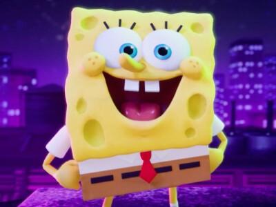 Nickelodeon All-Star Brawl – zbliża się ciekawa bijatyka