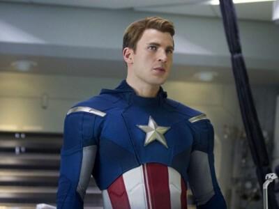 Chris Evans - czyli Kapitan Ameryka. Wiek, wzrost, waga, Instagram, partnerka