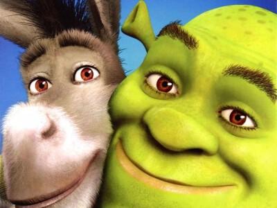 Shrek 2 (2004) - kontynuacja przygód ogra