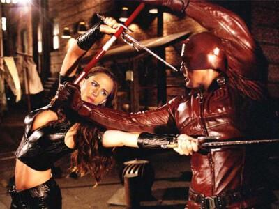 Daredevil (2003) - wymierzy sprawiedliwość każdemu, bez wyjątku