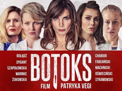 Botoks - Patryk Vega o służbie zdrowie