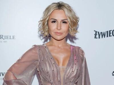 Modelka, która oskarżała Weinsteina o molestowanie, skrytykowała Blankę Lipińską