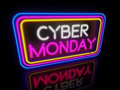 Cyber Monday – czas na zakupy internetowe!