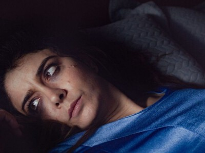 Intruz - na granicy jawy i snu