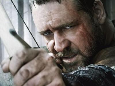 Robin Hood - wyjęci spod prawa