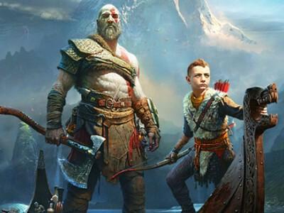 God of War – seria nie doczeka się ekranizacji