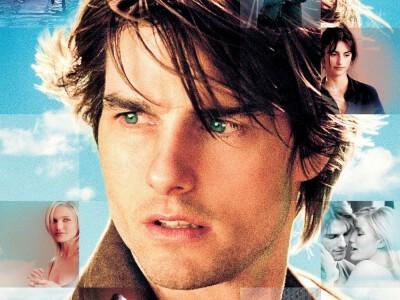 Vanilla Sky (2001) - miłość, zemsta i ich konsekwencje