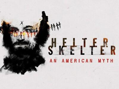 Helter Skelter - historia Mansona i jego sekty