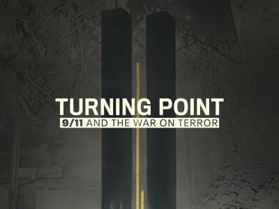 Punkty zwrotne: 11 września i wojna z terroryzmem - dokument o zamachach