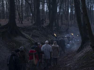 Równonoc - niepokojący, duński serial
