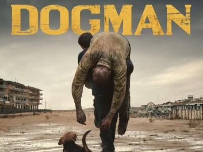 Dogman - czas się odgryźć
