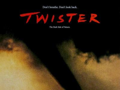 Twister - potężne tornado nadchodzi