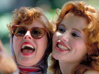 Thelma i Louise - to miał być spokojny wyjazd...