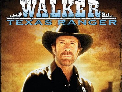 Strażnik Teksasu – bezkompromisowy stróż prawa