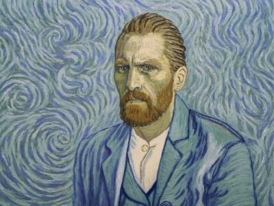 Twój Vincent – film namalowany farbami