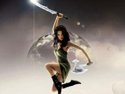 Serenity (2005) - wielka tajemnica na kosmicznym statku