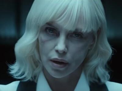 """Atomic Blonde 2"" - Netflix rozpoczął prace nad filmem"