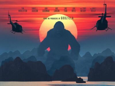 Kong: Wyspa Czaszki – misja zamienia się w walkę o przetrwanie