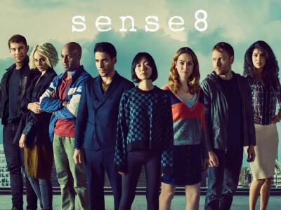 Sense8 - niesamowici ludzie