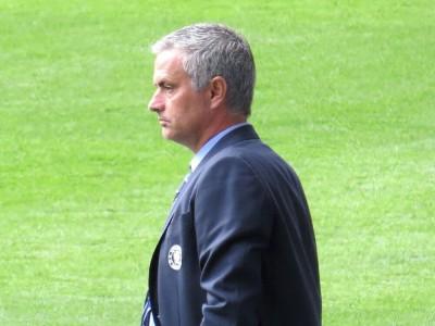 Jose Mourinho wraca na ławkę trenerską
