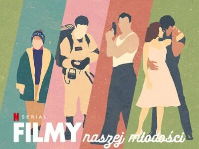 Filmy naszej młodości - tajemnice świata kina