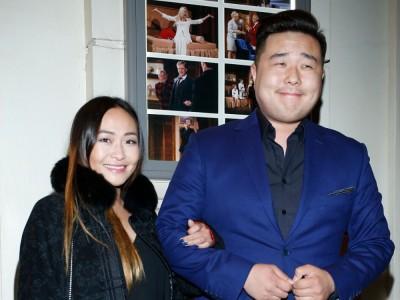 Bilguun Ariunbaatar i Misheel Jargalsaikhan SĄ PARĄ?