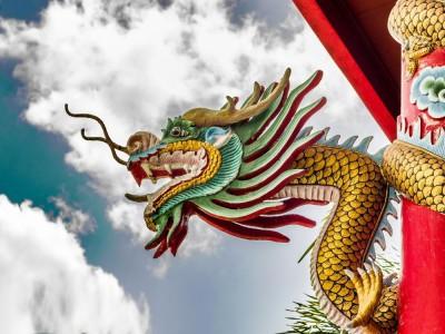 Dziś Chiński Nowy Rok – święto w cieniu wirusa