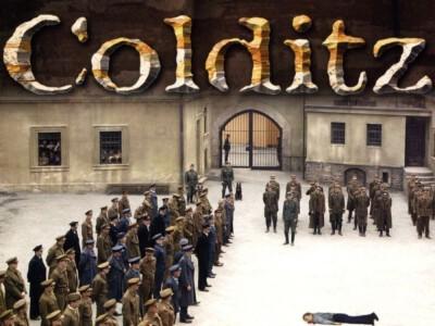 Ucieczka z Colditz - czy uda im się uciec?