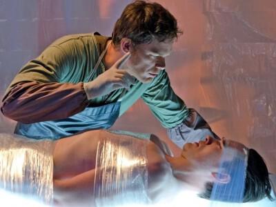Dexter - dobry seryjny morderca?