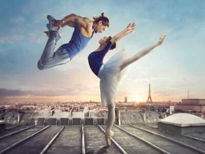 Let's Dance (2019) - taneczna kariera w rytmach hip-hopu